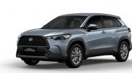 Toyota Corolla Cross 1.8V 2021