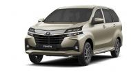 Toyota Avanza 1.5 AT 2021