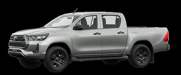 Toyota Hilux 2.4 4X2 MT 2021