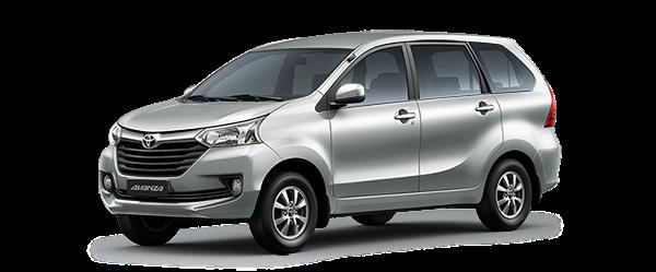 Toyota Avanza 1.5MT 2021