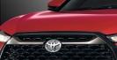 Ốp Cản Trước Toyota Cross 1.8G
