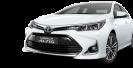 Toyota Corolla Altis 1.8E CVT 2021