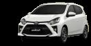 Toyota Wigo 1.2AT 2021