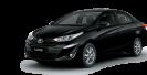 Toyota Vios 1.5E MT3 2021