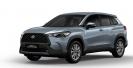 Toyota Corolla Cross 1.8 Hybrid 2021