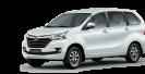 Toyota Avanza 1.3 MT 2021