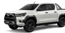 Toyota Hilux 2.8G 4X4 AT 2021