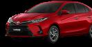 Toyota Vios 1.5G CVT 2021