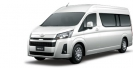 Toyota Hiace 2.8MT 2021 15 Chỗ