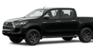 Toyota Hilux 2.4 4X2 AT 2021
