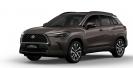 Toyota Cross 1.8 Hybrid 2021