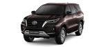 Toyota Fortuner 2.7AT 4X2 2021