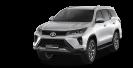 Toyota Fortuner 2.8AT Legender