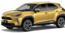 Toyota Yaris Cross 2022