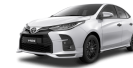 Toyota Vios 1.5 GR-S 2021