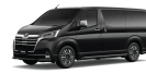 Toyota Granvia 9 Chỗ 2.8AT 2021