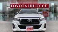 Toyota Hilux Cũ Qua Sử Dụng