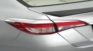Ốp đèn hậu Toyota Vios Chrome