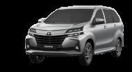 Toyota Avanza 1.5AT 2021