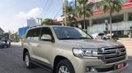 Toyota Land Cruiser Cũ