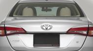 Ốp Trang Trí Cửa Sau Toyota Vios