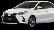 Toyota Vios 1.5E CVT3 2021