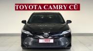 Toyota Camry Xe Cũ Qua Sử Dụng