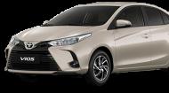 Toyota Vios 1.5E MT3 Số Sàn 2021