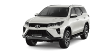 FORTUNER 2.8AT LEGENDER