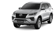 Toyota Fortuner 2.8AT 4X4 2021