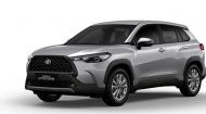 Toyota Corolla Cross 1.8G 2021