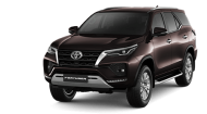 Toyota Fortuner 2.4AT 4x2 2021
