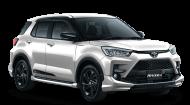 Toyota Raize 1.0 Turbo G Type