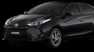 Toyota Vios 1.5E CVT7 2021