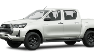 HILUX 2.4 4X2 AT 2021